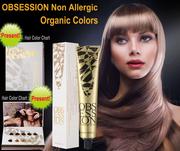 краска для волос (профессиональная)
