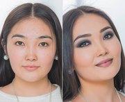 Макияж/make up - парикмахерские услуги с выездом на дом к клиенту