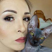 Макияж в Астане Мейк ап Астана,  Make up Визажист с выездом на дом