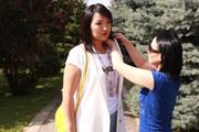 Создание образа для фотосессии Алматы