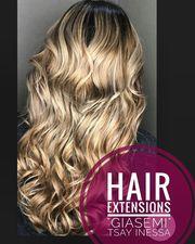 обучение наращивания волос Костанай
